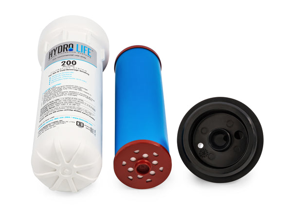 Hydro Life Commercial 200 - Kit