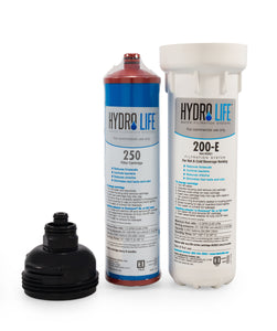 Hydro Life Commercial 200-E - Kit