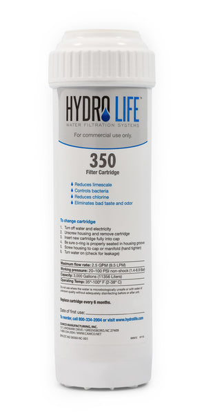 Hydro Life Commercial 300-HF - Kit