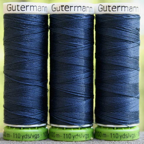 Recycled Polyester Thread 22-013 Nautical