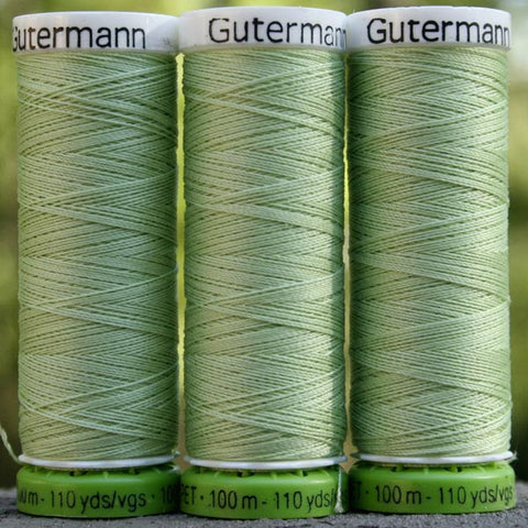 Recycled Polyester Thread 26-152 Light Green