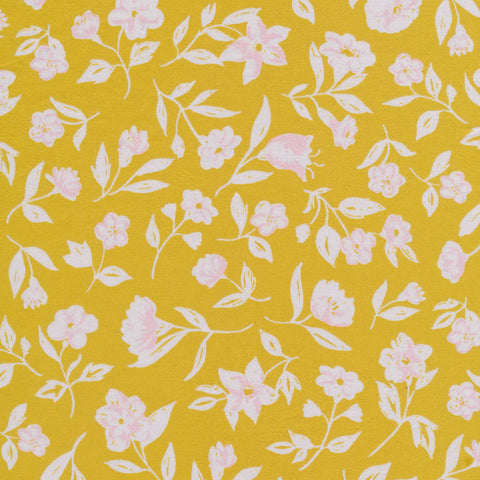 Wildflower Sateen | Blossom