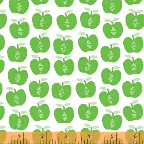 Hand Picked - Apples | Green