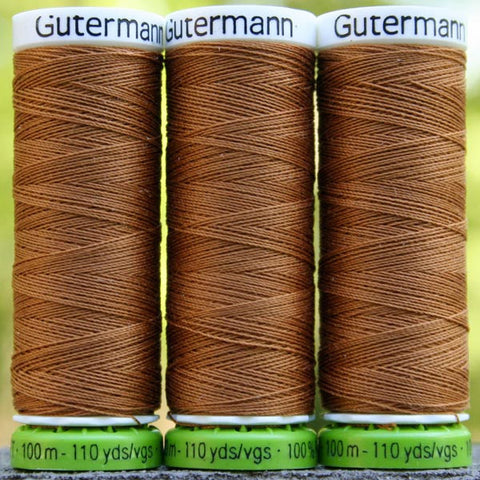 Recycled Polyester Thread 35-448 Bittersweet
