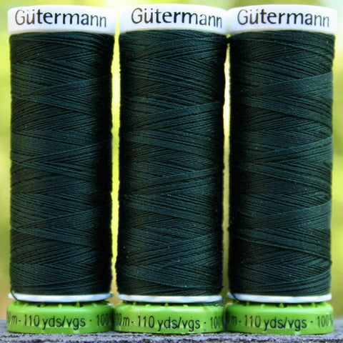 Recycled Polyester Thread 29-472 Spectra