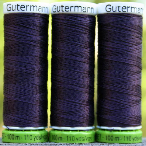 Recycled Polyester Thread 16-512 Plum