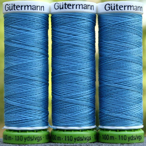 Recycled Polyester Thread 20-736 Parakeet