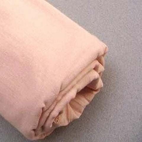 Naturally Dyed Voile | Rose