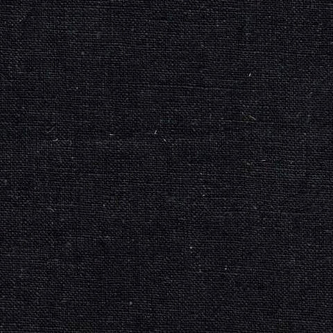 Hempcel Linen - 6.2 oz - Black