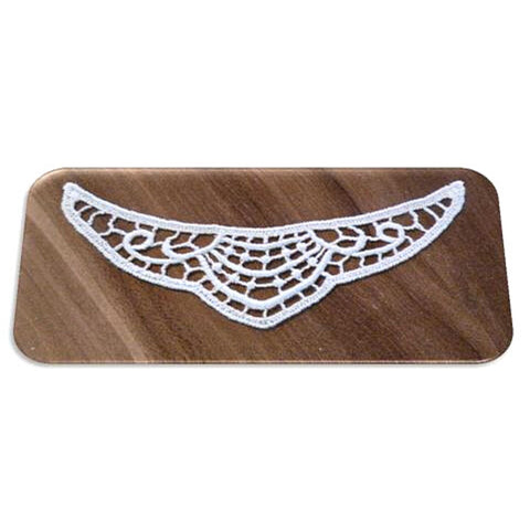 Lace Insert-Natural