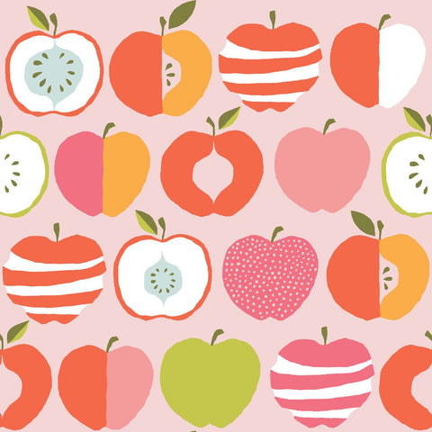 Juicy Collection CANVAS - Pink Delicious