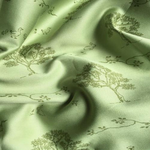 "Sateen 110"" Wide 