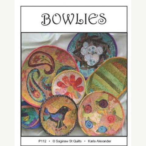 Bowlies Pattern