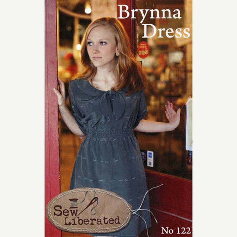 Brynna Dress