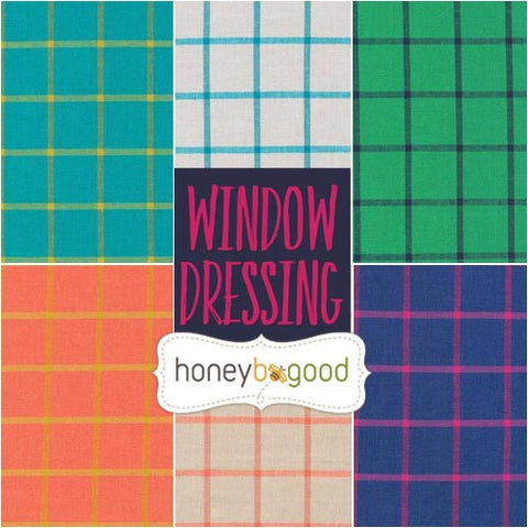 Window Dressing - Bundle