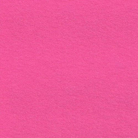 Eco-fi Craft Felt - 28 Candy Pink
