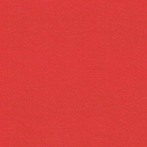Eco-fi Craft Felt - 09 Coral Red