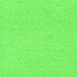 Eco-fi Craft Felt - 14 Neon Green