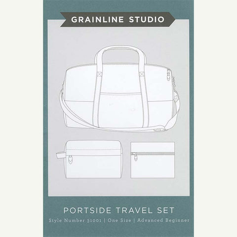Portside Travel Set