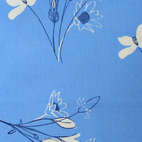Sateen | Stornetta Blue