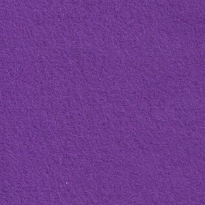 Eco-fi Craft Felt - 24 Violet Sky