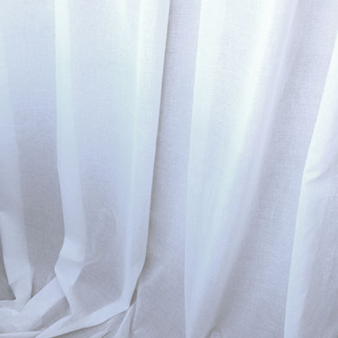 Organic Cotton Voile - 57