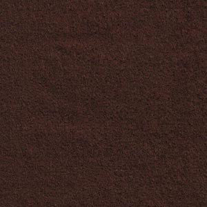 Eco-fi Craft Felt - 05 Walnut Brown