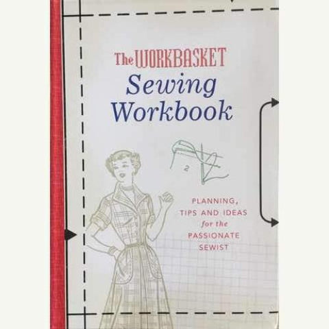 The Workbasket - Sewing Workbook