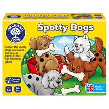 Load image into Gallery viewer, Spotty Dogs Game