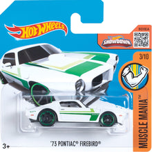 Load image into Gallery viewer, Hot Wheels Basic Cars