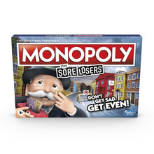 Load image into Gallery viewer, Monopoly Sore Losers