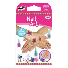 Load image into Gallery viewer, Nail Art Kit