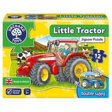Load image into Gallery viewer, Little Tractor