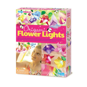Origami Flower Lights Kit
