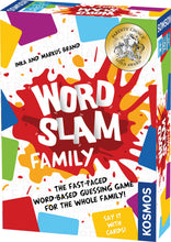 Load image into Gallery viewer, Word Slam Family Game
