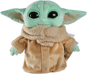 Baby Yoda The Child Plush