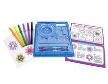 Load image into Gallery viewer, The Original Spirograph Set