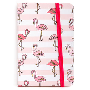 Notebook - Flamingo
