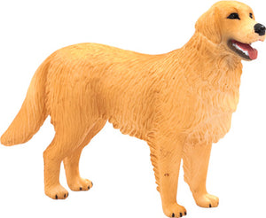 387198 Golden Retriever