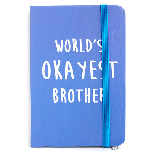 Notebook - Brother