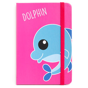 Notebook - Dolphin