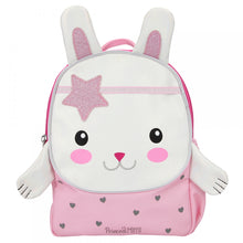 Load image into Gallery viewer, Princess Mimi Bunny Backpack