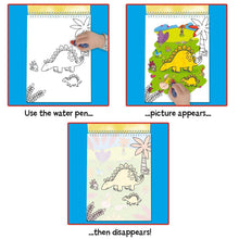 Load image into Gallery viewer, Water Magic Dinosaurs