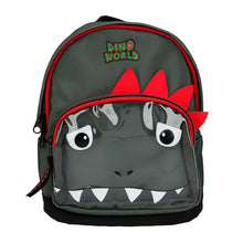Load image into Gallery viewer, Dino World Backpack