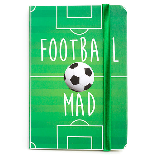 Notebook - Football