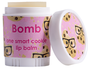 Lip Balm One Smart Cookie