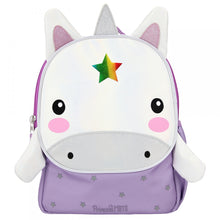 Load image into Gallery viewer, Princess Mimi Unicorn Backpack