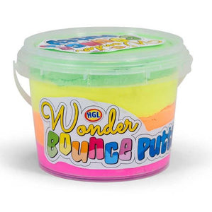 Wonder Bounce Putty Large