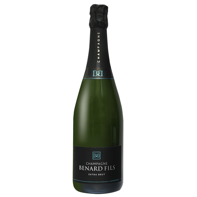 Champagne Extra Brut Bouteille x6 - Champagne Bénard Fils