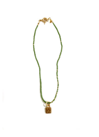 Selva Necklace